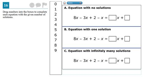 Multi Step Equations Worksheet 8th Grade by 8th Grade Solving Linear Equations Worksheets Graphing