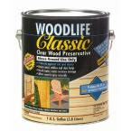 wolman  gal coppercoat green  ground wood