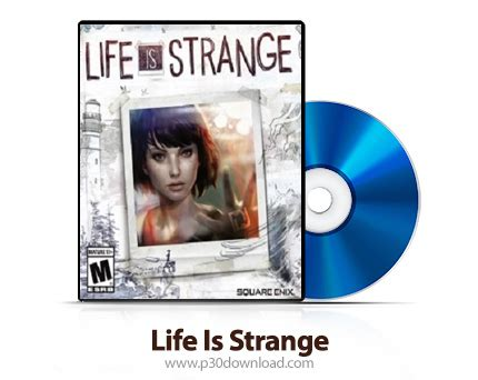 Ps4 Is Strange is strange ps4 ps3 xbox 360 a2z p30 softwares