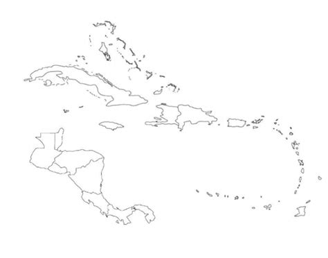 america and caribbean map quiz ap central america caribbean map quiz