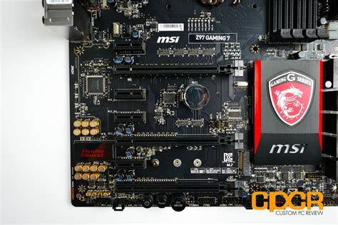 reset bios z97 review msi z97 gaming 7 lga 1150 motherboard custom pc