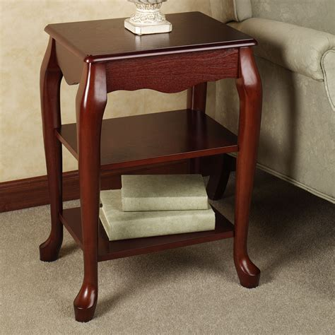 tables for bedrooms small end table for bedroom applying narrow end table in