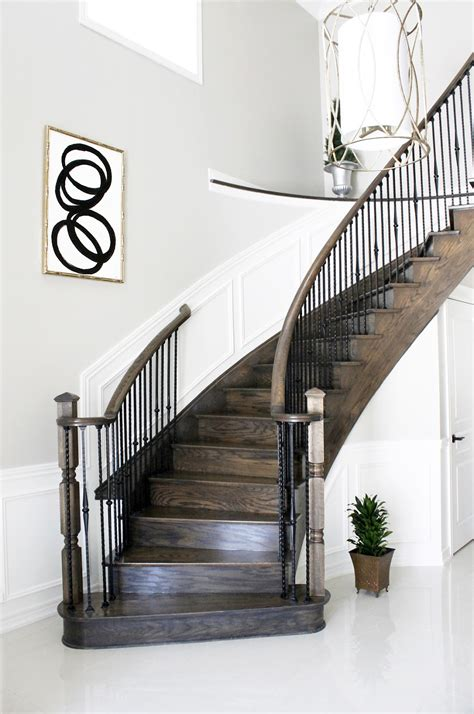 staircase wall decor 6 stylish stairway gallery walls