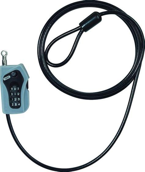 code de cadenas oublié c 226 ble combiloop 205 abus c 226 ble antivol accessoires de moto