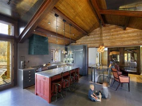 cabin kitchen ideas modern rustic cabin kitchen diy cabin kitchen mountain