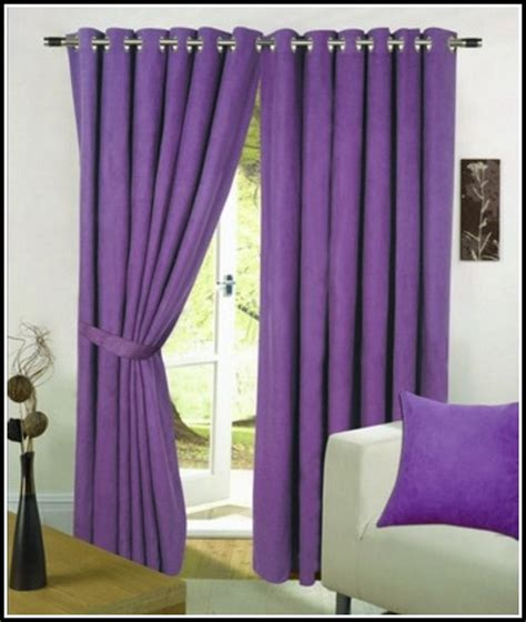 Black White And Purple Curtains Purple And Black Curtains Curtains Home Design Ideas 8angxdwdgr33084