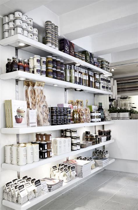 Top Shelf Specialty Foods by Best 25 Retail Shelving Ideas On Retail