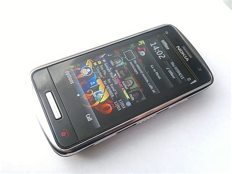 c6 01 nokia the nokia c6 01 four months later review all about symbian