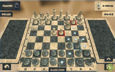best chess free top 10 best chess for android 2016