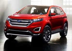 Ford Philippines Ford Everest Philippines Review Autos Weblog
