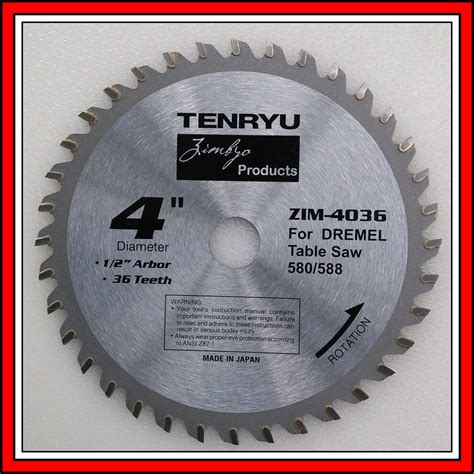 Easy To Table Saw Blades Saw Plan