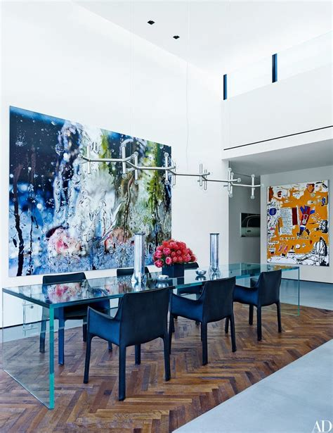 look inside a rod s modern miami home business insider inside alex rodriguez s contemporary and artsy miami home