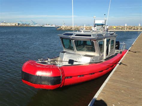 safe boats international 25 defender class safe boat 250 defender class boat for sale from usa