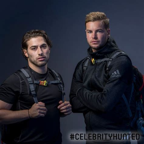 celebrity hunted 2018 channel 4 full list of celebrity hunted 2018 contestants and start