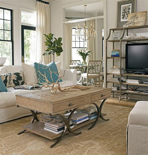 Living Room Furniture Ideas For Any Style Of D 233 Cor Coastal Style Living Room Furniture