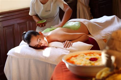 Best Detox Spas In India by International Experiences