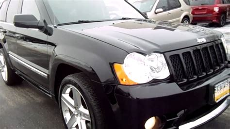 2008 Jeep For Sale 2008 Jeep Grand Srt8 For Sale