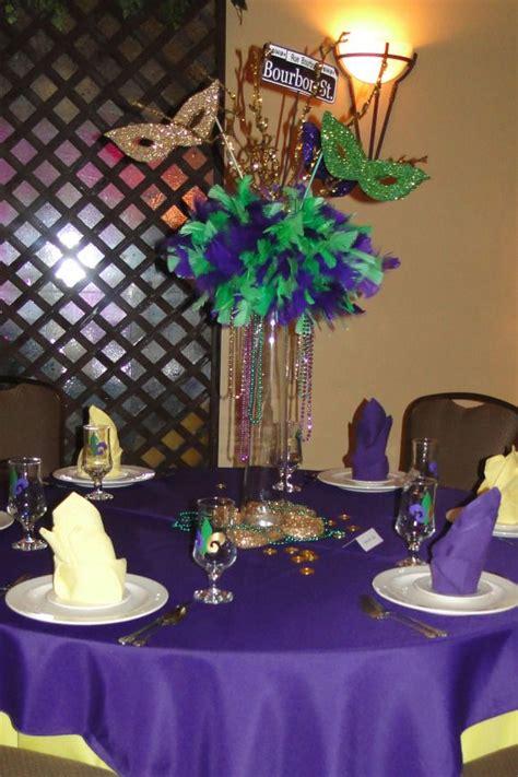 carnivale themes 191 best mardi gras centerpieces images on pinterest