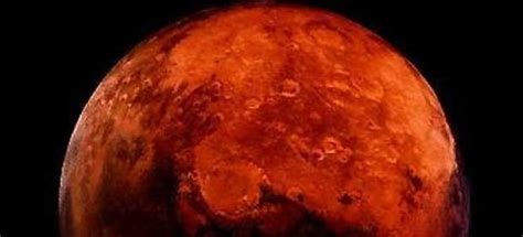 imagenes reales planeta marte marte se form 243 a mayor velocidad de la habitual en