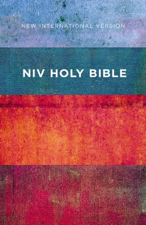 Niv Outreach Bible niv outreach bible