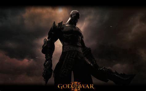 imagenes full hd de kratos god of war full hd wallpaper and background image