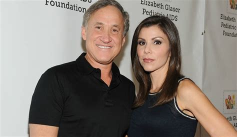 heather dubrow net worth heather dubrow s net worth to increase with dr and mrs