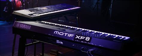 motif xf pattern download s 233 rie motif xf suporte sintetizadores sintetizadores