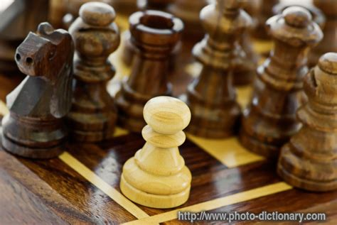 Chess Figures Photo Picture Definition At Photo Chess Meaning