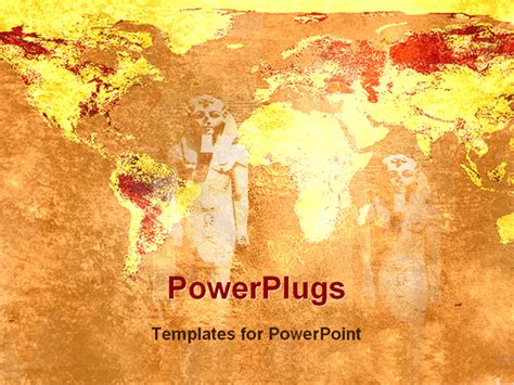 historical themes for ppt image of a historical map powerpoint template background