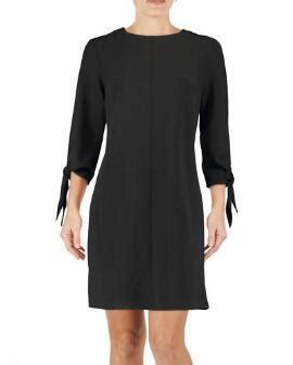 black dress dresses clothing stein mart