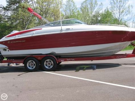 crownline boats for sale in louisville ky crownline new and used boats for sale in kentucky