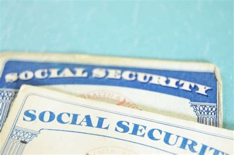 home lost social security card replacement lost ss card