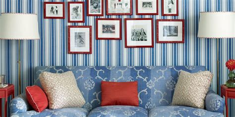 blue and red bedroom ideas patriotic decor for 4th of july red white and blue