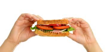 Would You Eat This Sandwich I Did by Tips For A Healthy Sandwich Popsugar Fitness
