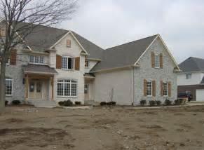 2500 sf country farm home plans cincinnati cleveland akron oh ohio