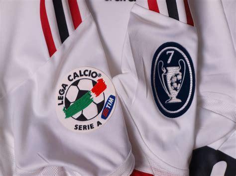 Tshirt Player Desain Nvf Ronaldinho 3 2009 10 ac milan match issue away shirt onyewu 5 for sale