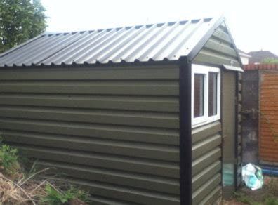 Clane Sheds by 10x8 Steel Garden Shed For Sale In Newbridge Kildare From