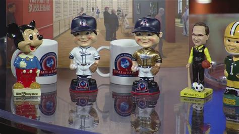 a s bobblehead days national bobblehead day