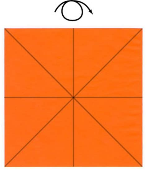 How To Make An Octagon Out Of Paper - how to make a regular octagon out of square paper page 8