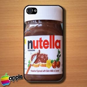 Nutella Jar Iphone All Hp snow white disney princess custom iphone 4 or 4s cover