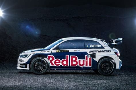 audi racing audi a1 ready for rallycross racing drive safe and fast