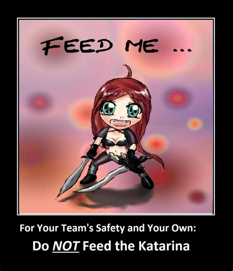 K Lol Meme - i just played katarina for the first time