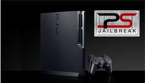 Usb Jailbreak Ps3 ps3 jailbreak 4 80