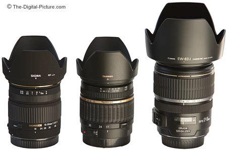 sigma 18 50mm f/2.8 ex dc lens review