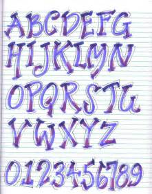 creative letters new alphabet creative lettering brush lettering by sapphire252 flickr photo sharing