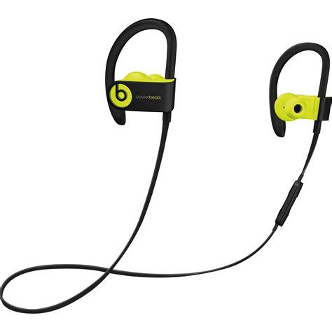 beats by dr dre powerbeats3 wireless earphones mnn02ll a b h
