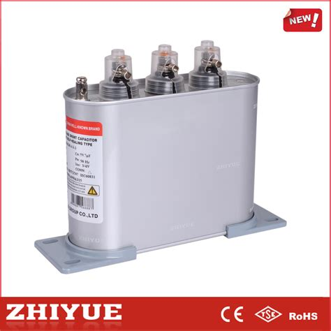 test 3 phase capacitor zhiyue bsmj0 45 2 3 3 phase 5 kvar power capacitor buy 3 phase 5 kvar power capacitor 3 phase