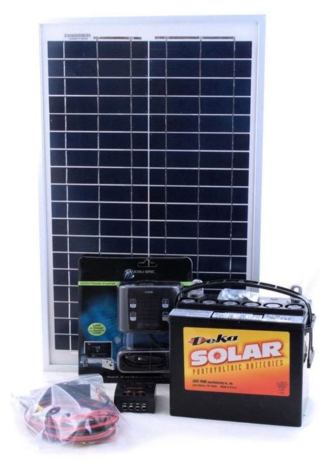 do it yourself solar energy 20w do it yourself solar energy starter kit