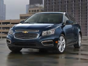 Chevrolet Cruize New 2016 Chevrolet Cruze Limited Price Photos Reviews