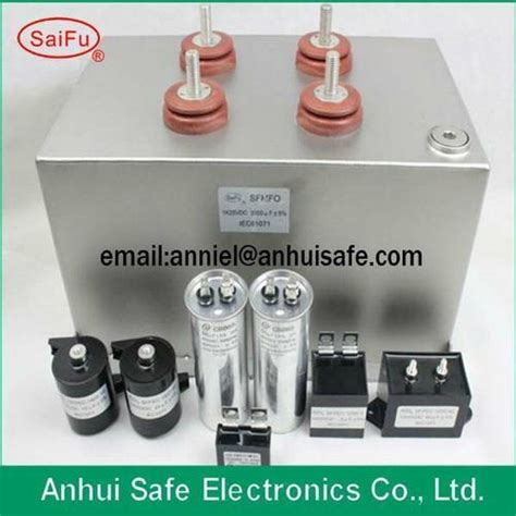 high voltage dc link capacitors dc link capacitor type indusry inverter high voltage variable frequency pulse capacitor